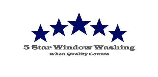 5 Star Window Washing